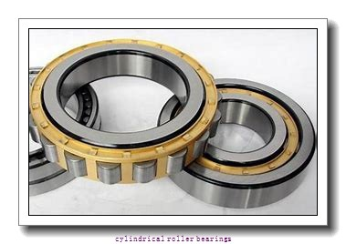 3.346 Inch | 85 Millimeter x 7.087 Inch | 180 Millimeter x 1.614 Inch | 41 Millimeter  CONSOLIDATED BEARING NUP-317E M C/3  Cylindrical Roller Bearings