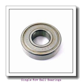 SKF R16  Single Row Ball Bearings