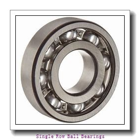 SKF R12FFST  Single Row Ball Bearings