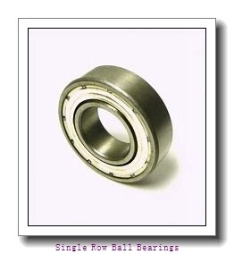 SKF 411M  Single Row Ball Bearings
