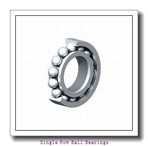 SKF 410MFF  Single Row Ball Bearings