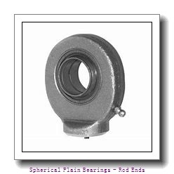 PT INTERNATIONAL EA20D-2RS  Spherical Plain Bearings - Rod Ends
