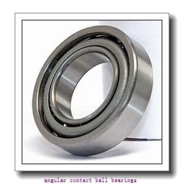 25 mm x 62 mm x 17 mm  SKF 7305 BEGBP  Angular Contact Ball Bearings