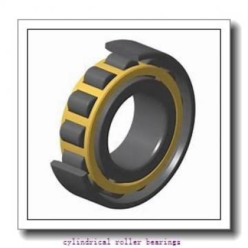 1.181 Inch | 30 Millimeter x 2.441 Inch | 62 Millimeter x 0.787 Inch | 20 Millimeter  CONSOLIDATED BEARING NU-2206E C/3  Cylindrical Roller Bearings