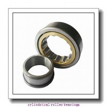 3.543 Inch | 90 Millimeter x 7.48 Inch | 190 Millimeter x 1.693 Inch | 43 Millimeter  CONSOLIDATED BEARING NUP-318  Cylindrical Roller Bearings