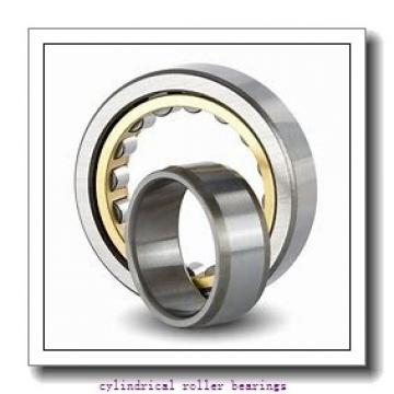 4.331 Inch | 110 Millimeter x 11.024 Inch | 280 Millimeter x 2.559 Inch | 65 Millimeter  CONSOLIDATED BEARING NJ-422 M C/3  Cylindrical Roller Bearings