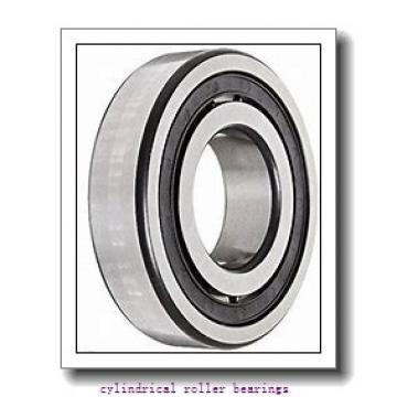 1.181 Inch | 30 Millimeter x 2.441 Inch | 62 Millimeter x 0.787 Inch | 20 Millimeter  CONSOLIDATED BEARING NU-2206E C/4  Cylindrical Roller Bearings