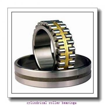 4.331 Inch | 110 Millimeter x 7.874 Inch | 200 Millimeter x 1.496 Inch | 38 Millimeter  CONSOLIDATED BEARING N-222E C/3  Cylindrical Roller Bearings