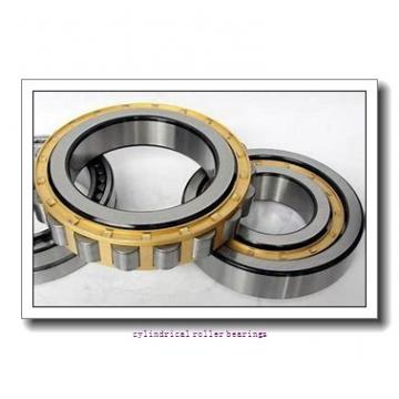 1.844 Inch | 46.838 Millimeter x 3.15 Inch | 80 Millimeter x 1.375 Inch | 34.925 Millimeter  CONSOLIDATED BEARING 5307 WB  Cylindrical Roller Bearings