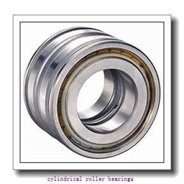 1.378 Inch | 35 Millimeter x 2.835 Inch | 72 Millimeter x 0.669 Inch | 17 Millimeter  CONSOLIDATED BEARING N-207  Cylindrical Roller Bearings