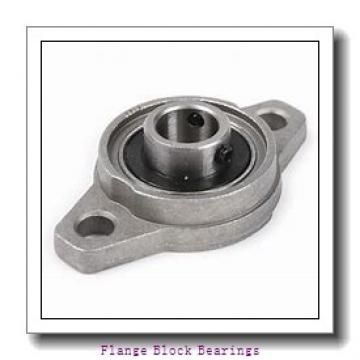 QM INDUSTRIES QVFXP14V060SEM  Flange Block Bearings