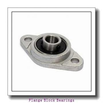 QM INDUSTRIES DVC17K300SO  Flange Block Bearings