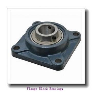 QM INDUSTRIES QAC09A040SEB  Flange Block Bearings