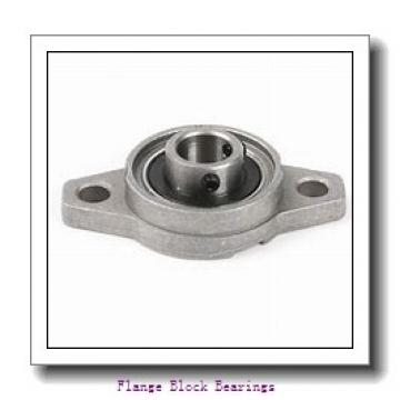 QM INDUSTRIES QVVFC15V060SC  Flange Block Bearings