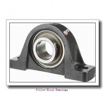 4.938 Inch | 125.425 Millimeter x 6.04 Inch | 153.416 Millimeter x 6.125 Inch | 155.575 Millimeter  QM INDUSTRIES QMPX26J415SO  Pillow Block Bearings