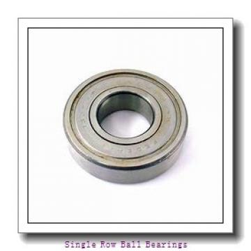 SKF R4FF  Single Row Ball Bearings