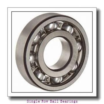 SKF 87502  Single Row Ball Bearings