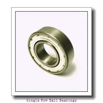 SKF R2A  Single Row Ball Bearings