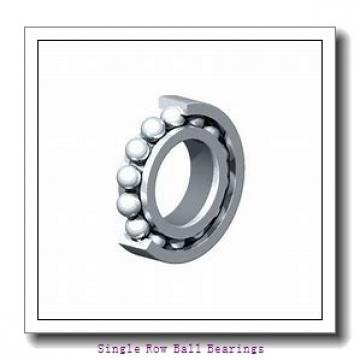 SKF 39ZZ  Single Row Ball Bearings