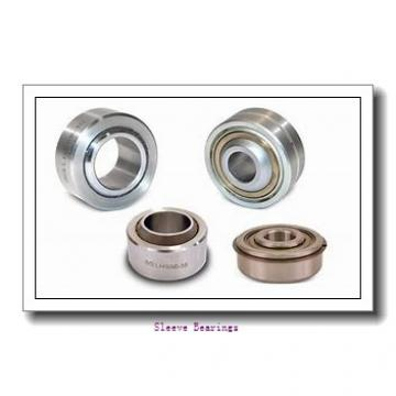 ISOSTATIC B-811-9  Sleeve Bearings