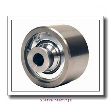 ISOSTATIC B-812-4  Sleeve Bearings