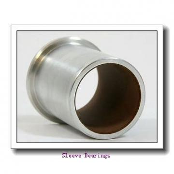 ISOSTATIC EP-081218  Sleeve Bearings