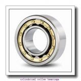 1.575 Inch | 40 Millimeter x 3.15 Inch | 80 Millimeter x 0.906 Inch | 23 Millimeter  CONSOLIDATED BEARING NU-2208E M  Cylindrical Roller Bearings