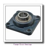QM INDUSTRIES QVVFY22V315SEO  Flange Block Bearings
