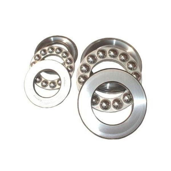 Ceramic Thrust Ball Bearings 51101ce-51110ce, Zro2, Si3n4 Material, ABEC-1 ABEC-3 #1 image