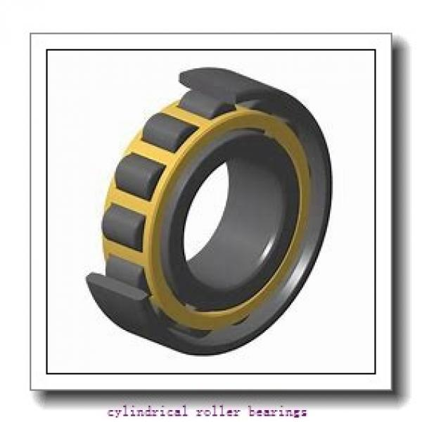 3.937 Inch | 100 Millimeter x 9.843 Inch | 250 Millimeter x 2.283 Inch | 58 Millimeter  CONSOLIDATED BEARING NJ-420 F C/4  Cylindrical Roller Bearings #1 image