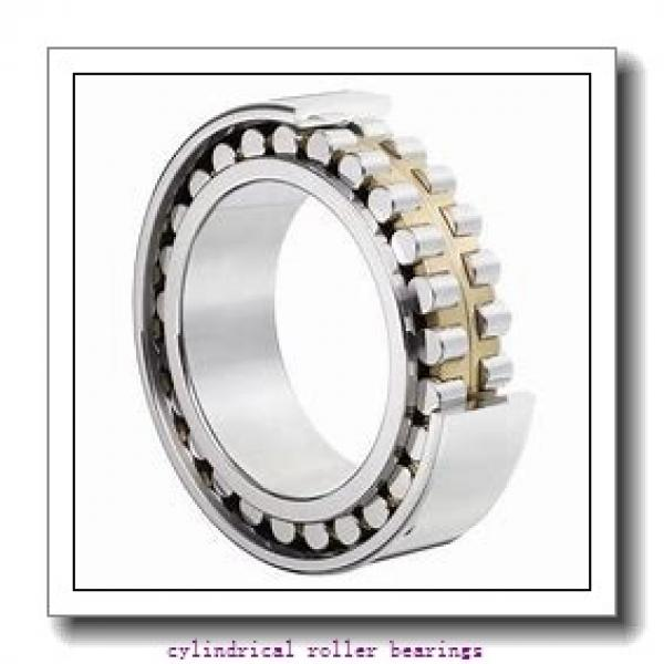 3.937 Inch | 100 Millimeter x 9.843 Inch | 250 Millimeter x 2.283 Inch | 58 Millimeter  CONSOLIDATED BEARING NJ-420 F C/4  Cylindrical Roller Bearings #2 image