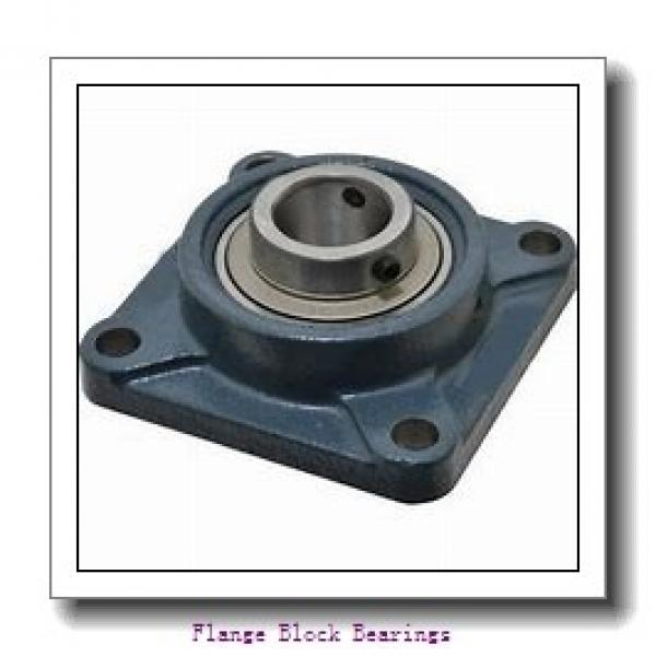 QM INDUSTRIES QVVFY22V315SEO  Flange Block Bearings #1 image