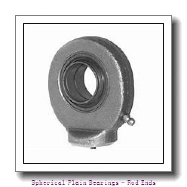 PT INTERNATIONAL EA25D-SS  Spherical Plain Bearings - Rod Ends #1 image