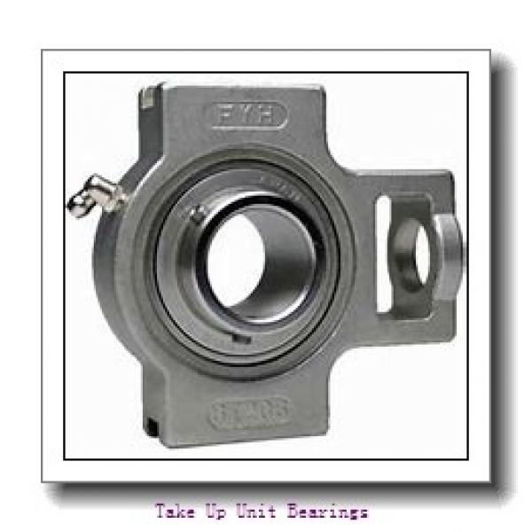 REXNORD ZT145507  Take Up Unit Bearings #1 image